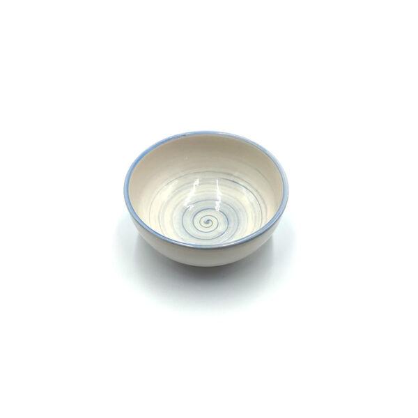 cuenco de ceramica