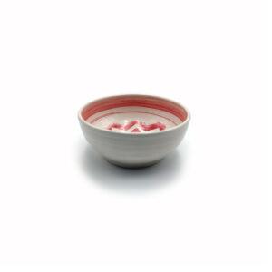 Cuenco Ceramica Albaicín